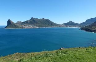 Sidecar Cape Peninsula