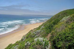 beach walk wiki