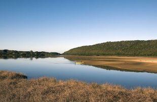lagoon canoe SAT