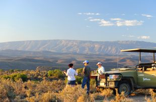 Sanbona Wildlife Reserve, Interiors, Exteriors and Guest Experience